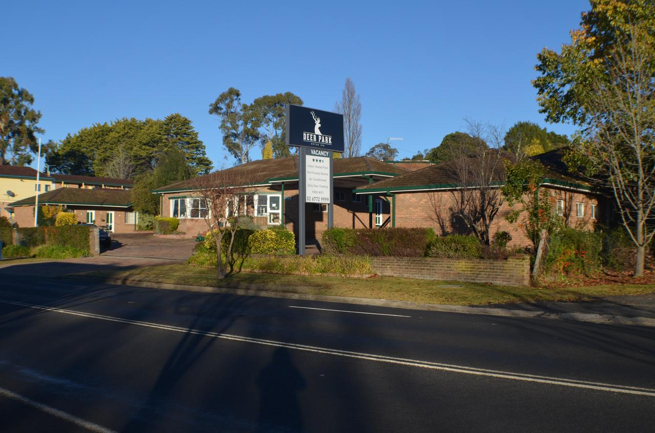 Deer Park Motor Inn - Accommodation Melbourne
