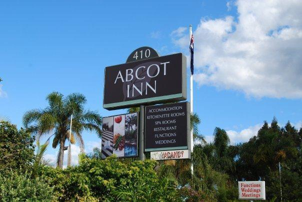 Abcot Inn - Accommodation Melbourne