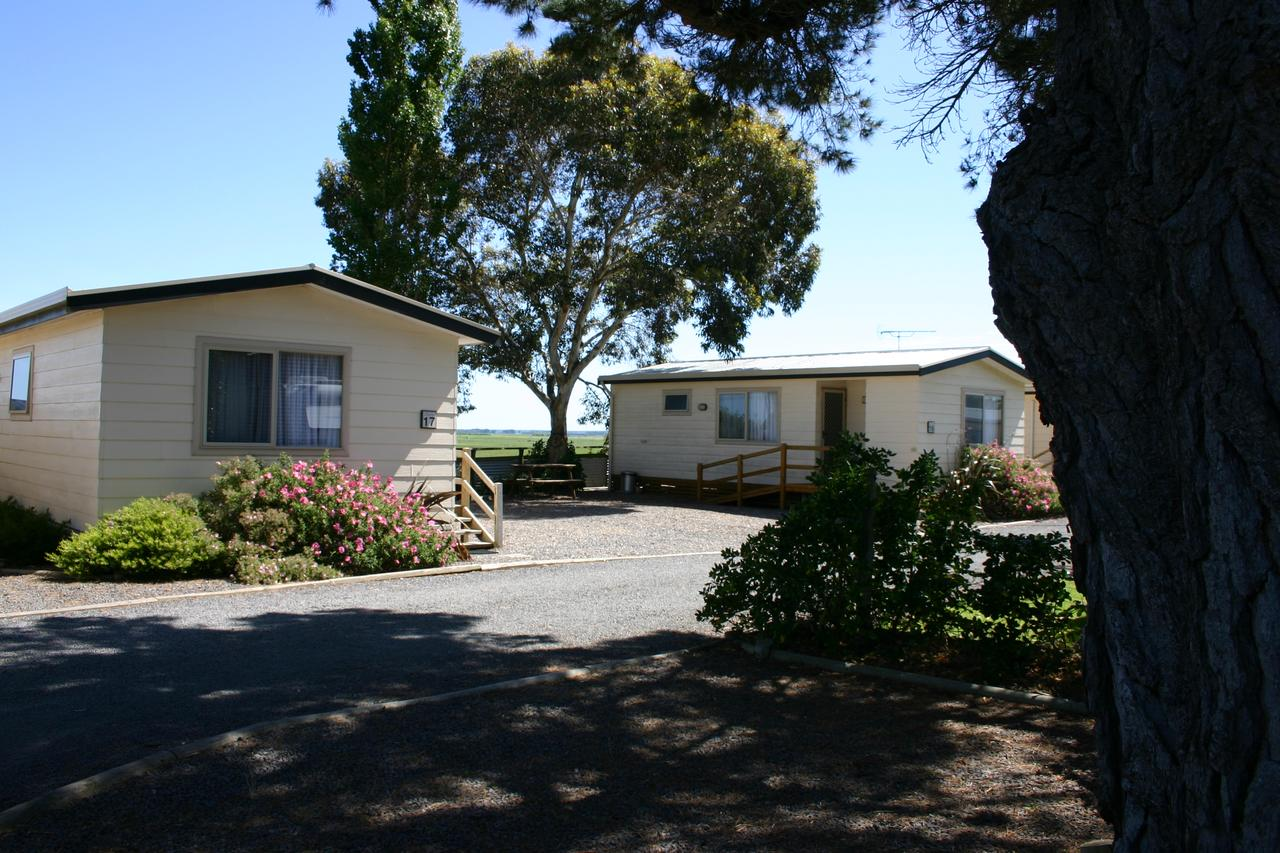 Millicent Hillview Caravan Park - Accommodation Melbourne