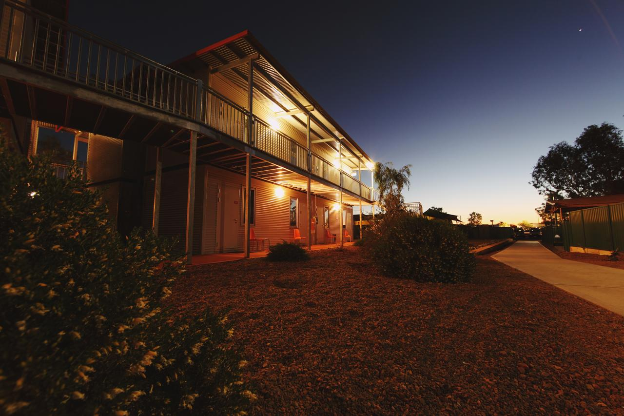 Capricorn Village - Accommodation Melbourne