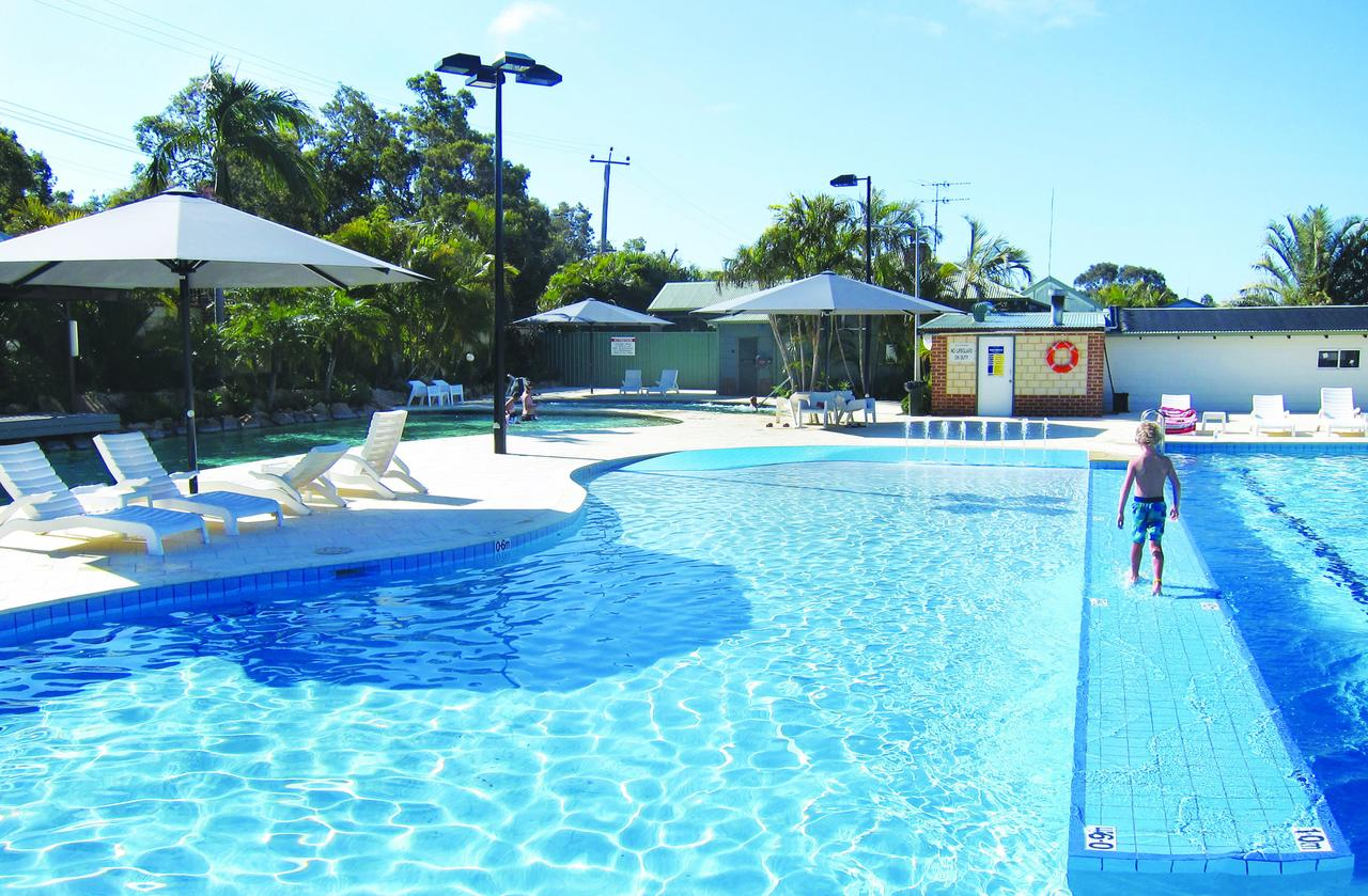 Karrinyup Waters Resort - Accommodation Melbourne