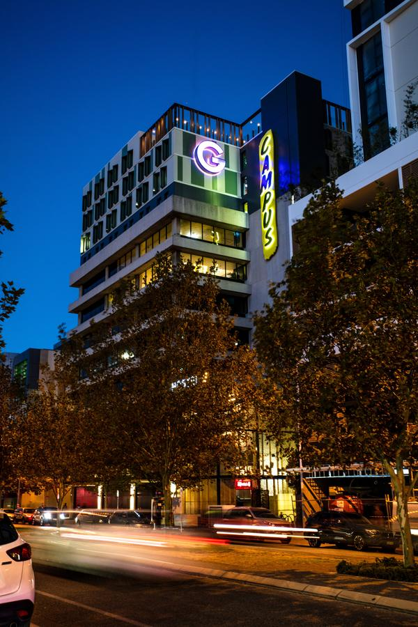 Hostel G Perth - Accommodation Melbourne