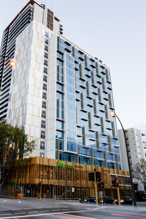 ibis Styles East Perth - Accommodation Melbourne