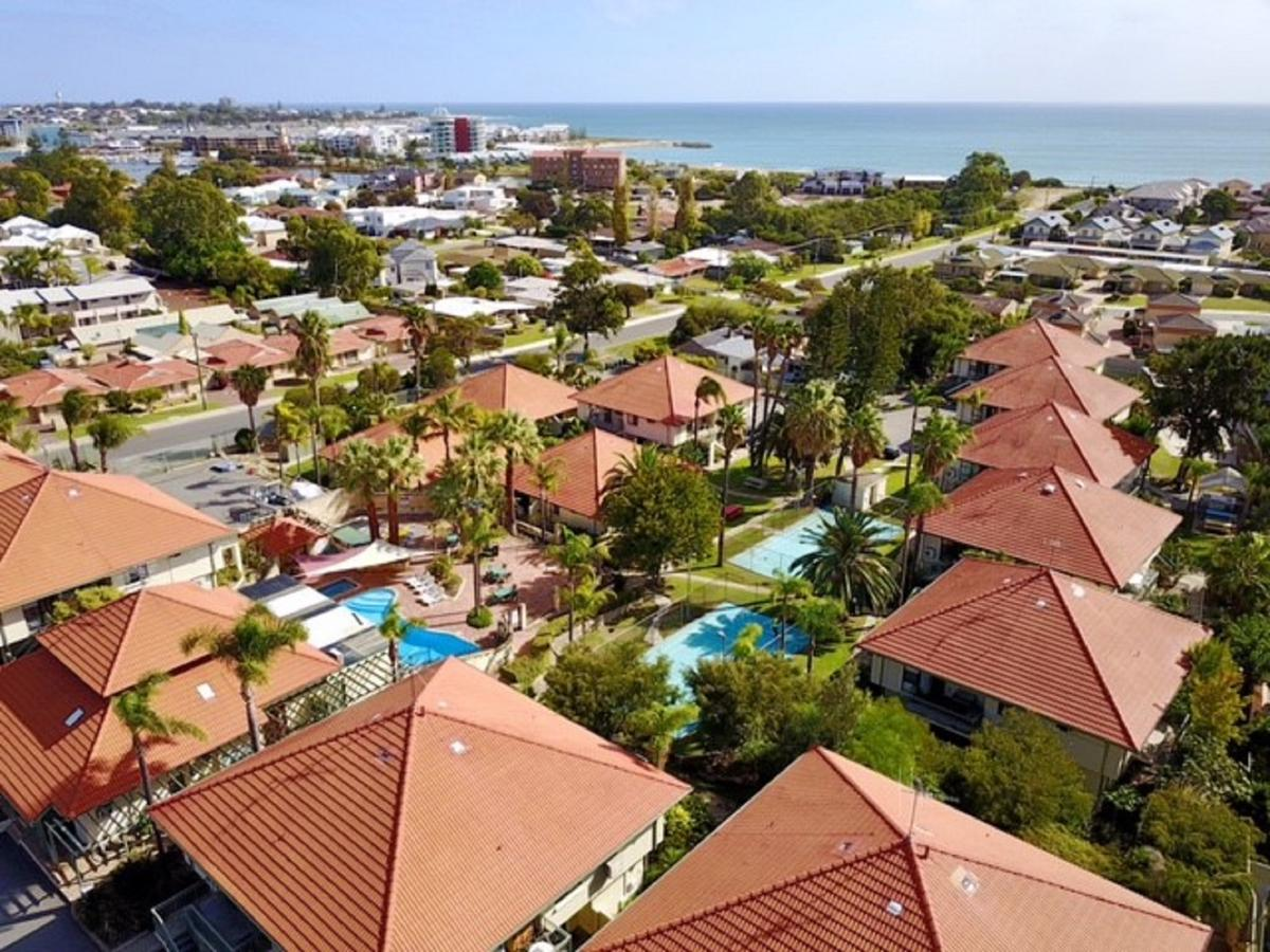 Mandurah Family Resort - Accommodation Melbourne