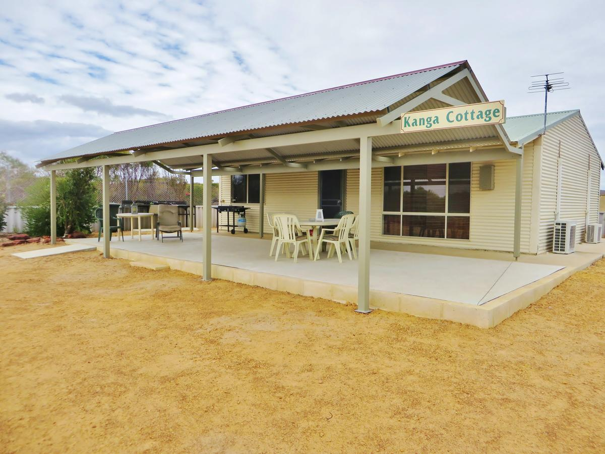 Kanga Cottage - Accommodation Melbourne