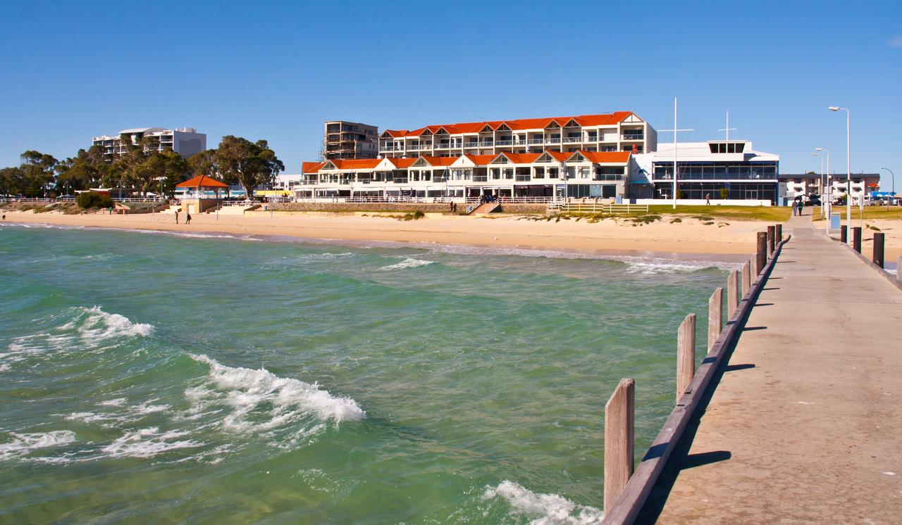 Boardwalk By The Beach - Accommodation Melbourne
