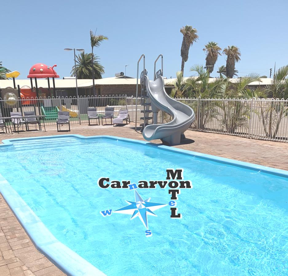 Carnarvon Motel WA - Accommodation Melbourne