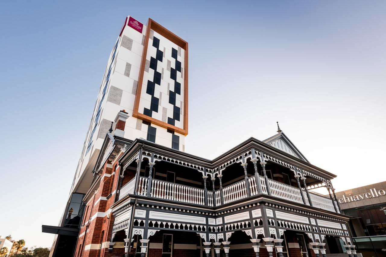 Sage Hotel West Perth - Accommodation Melbourne