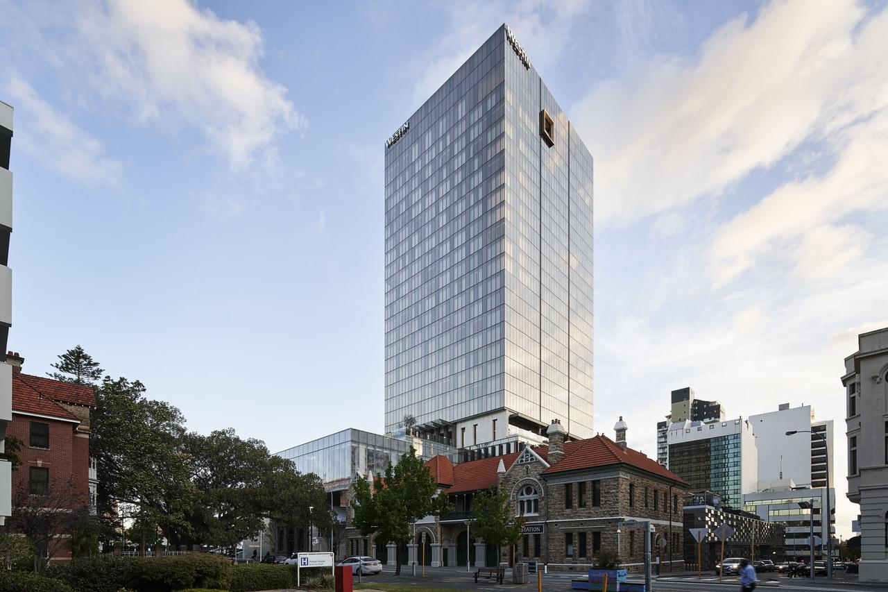 The Westin Perth - Accommodation Melbourne
