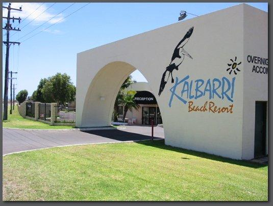 Unit 42 Kalbarri Beach Resort - Accommodation Melbourne