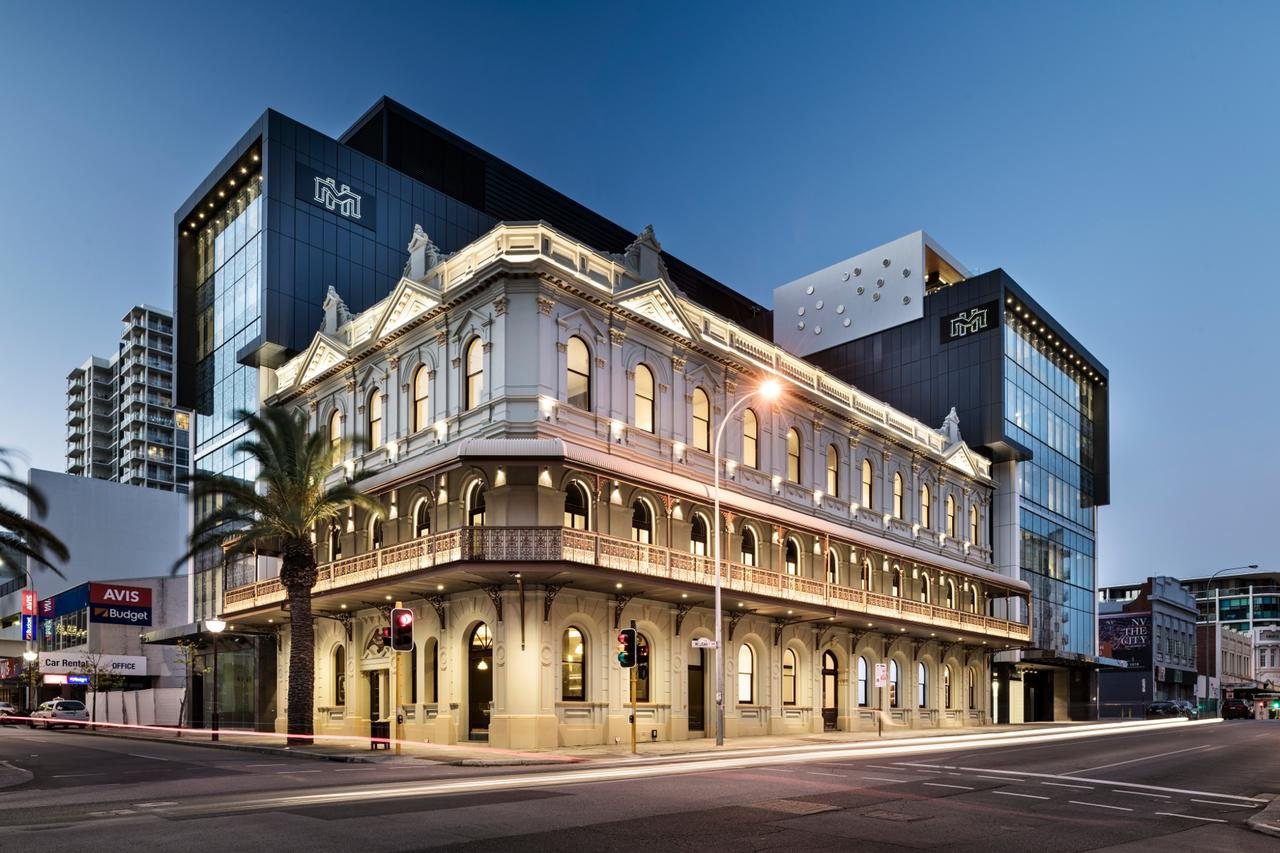 The Melbourne Hotel - Accommodation Melbourne