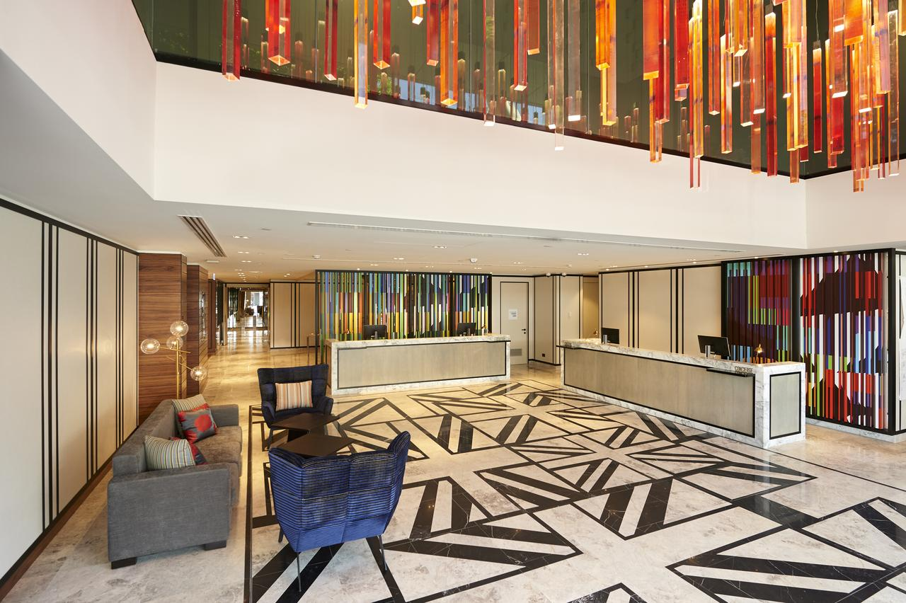 Doubletree By Hilton Perth Northbridge - Accommodation Melbourne