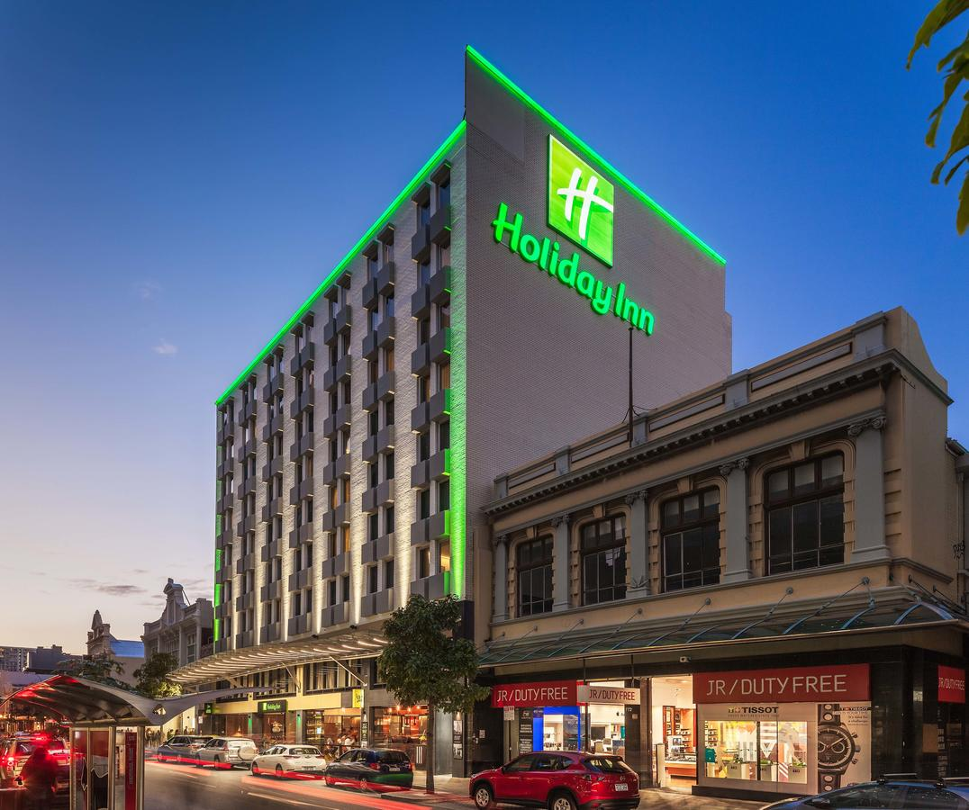 Holiday Inn Perth City Centre - Accommodation Melbourne