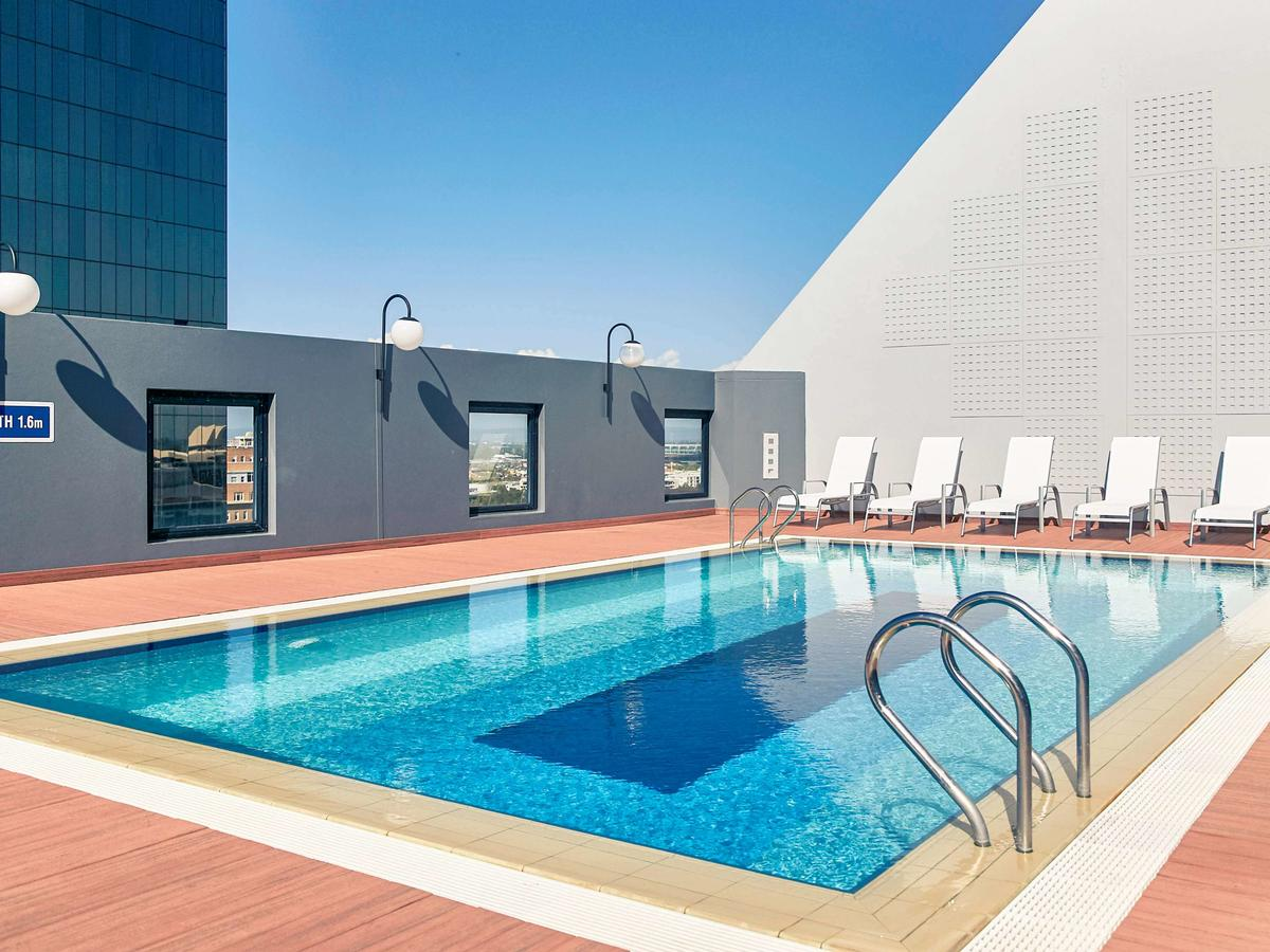 Mercure Perth - Accommodation Melbourne
