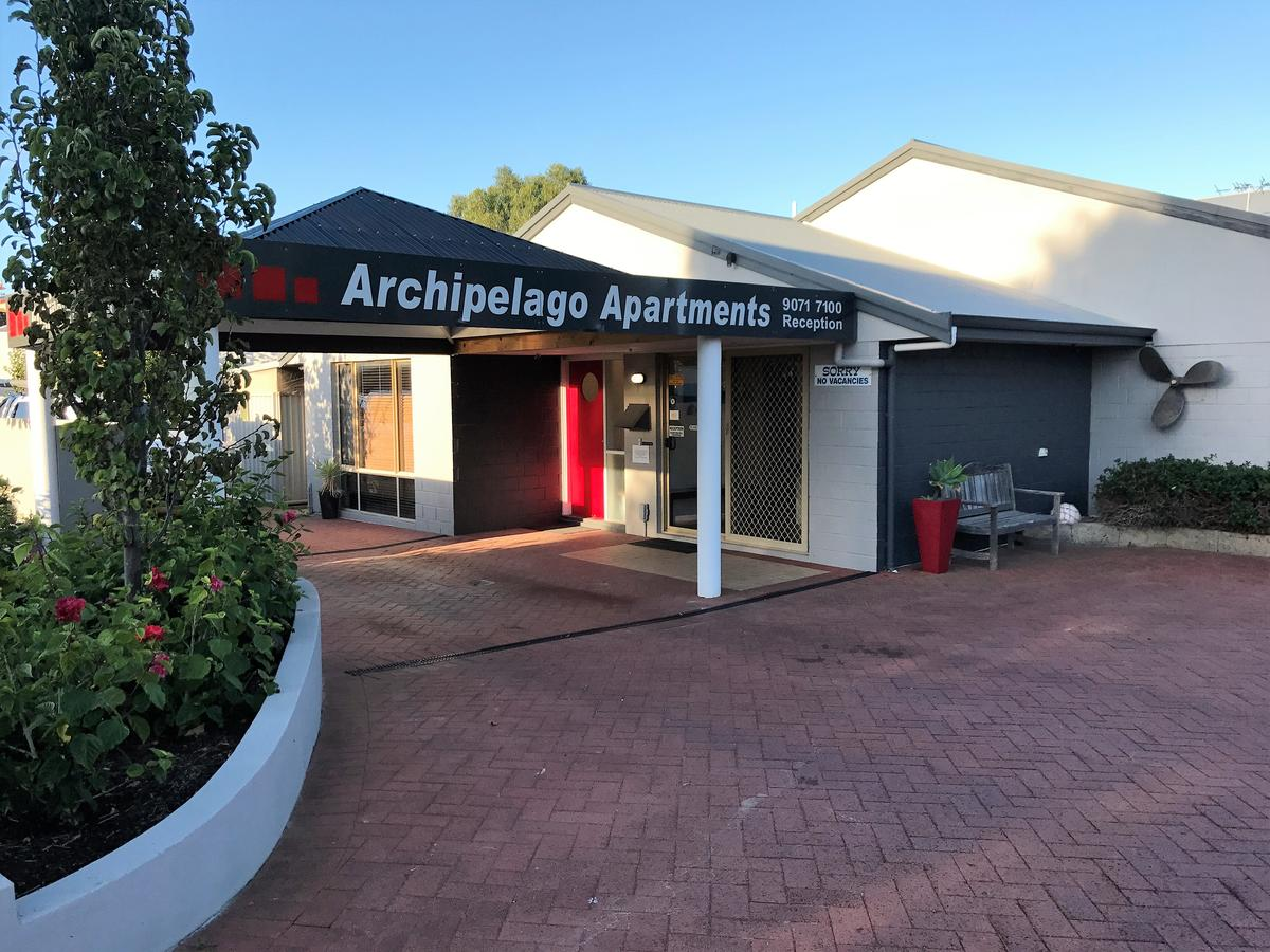 Archipelago Apartments - Accommodation Melbourne