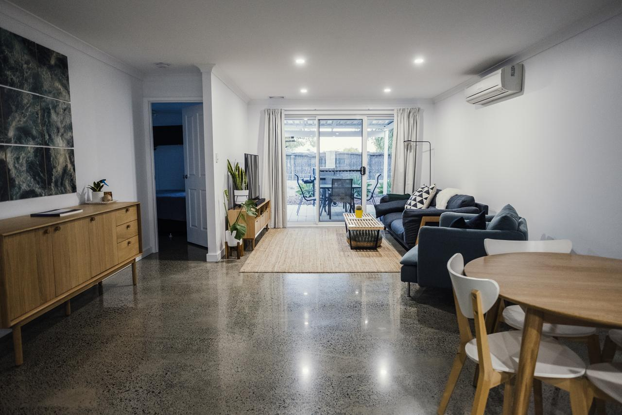 FortyTwo - Oceanside Retreat Busselton - Accommodation Melbourne
