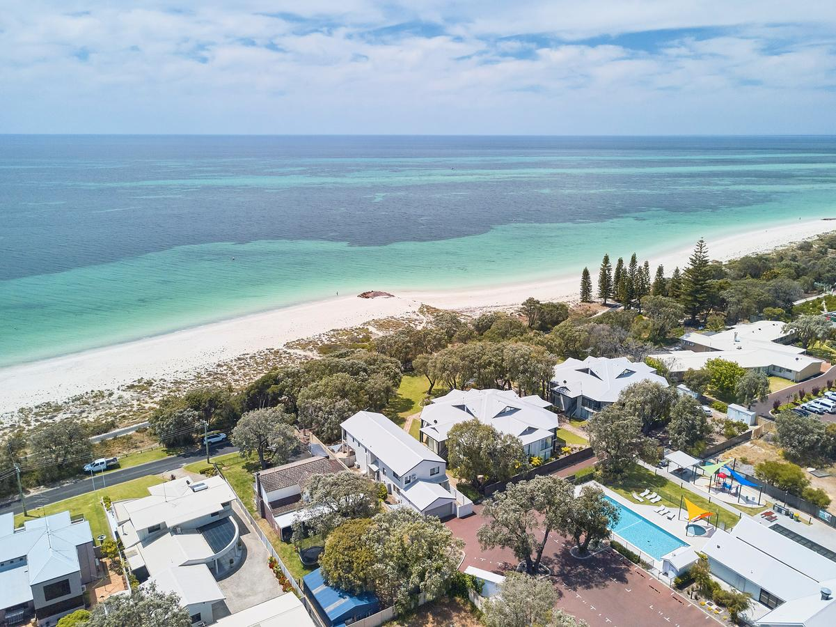 Cape View Beach Resort - Accommodation Melbourne