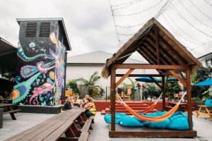Nomads Byron Bay Backpackers - Accommodation Melbourne
