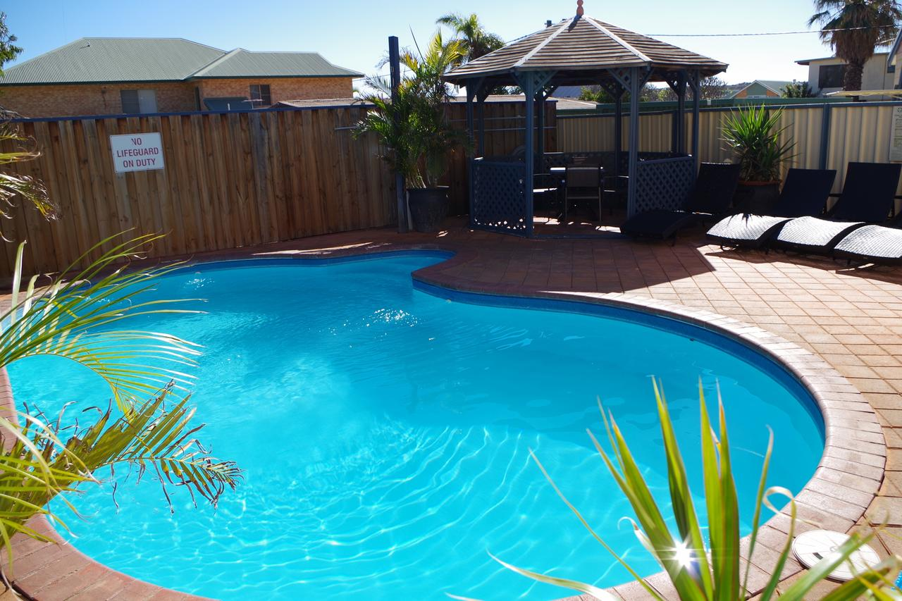 Kalbarri Blue Ocean Villas - Accommodation Melbourne