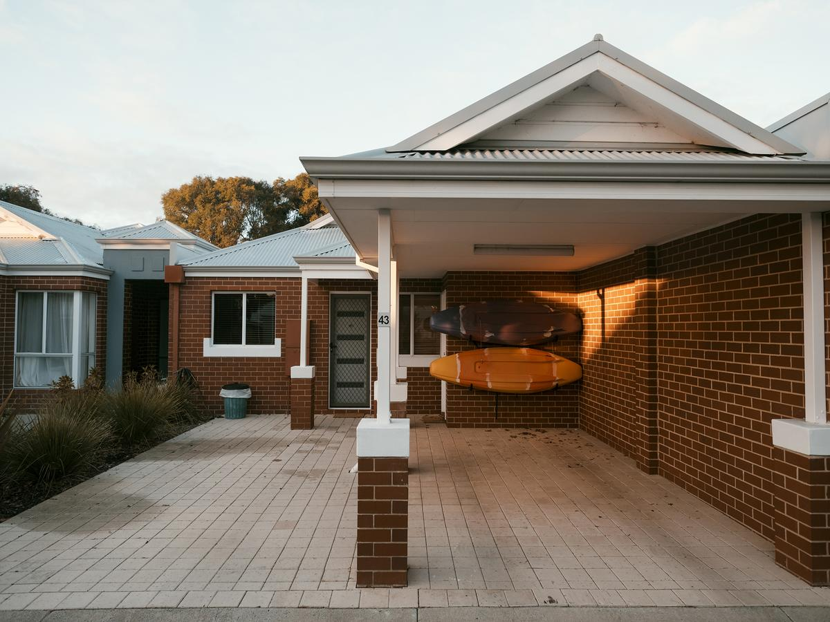 FortyThree - Oceanside Retreat Busselton - Accommodation Melbourne