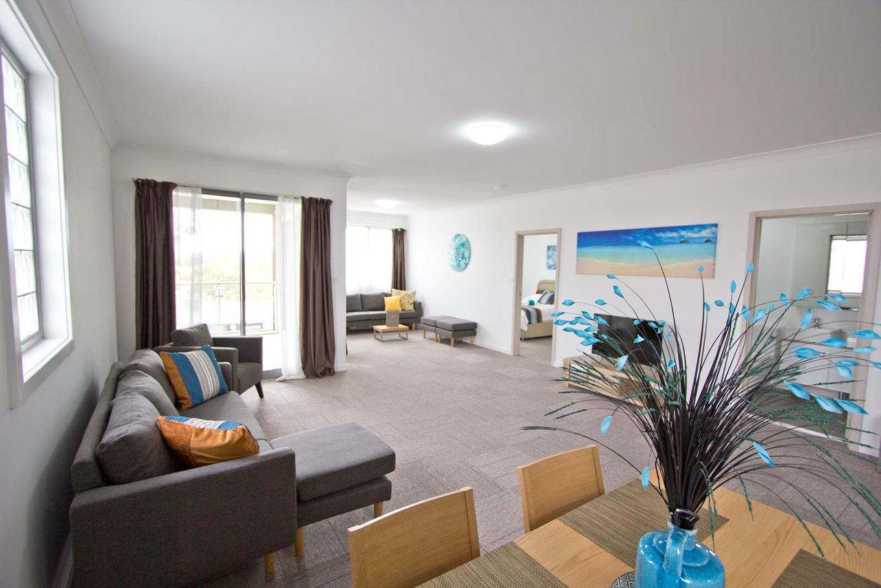 Morisset Serviced Apartments - Accommodation Melbourne