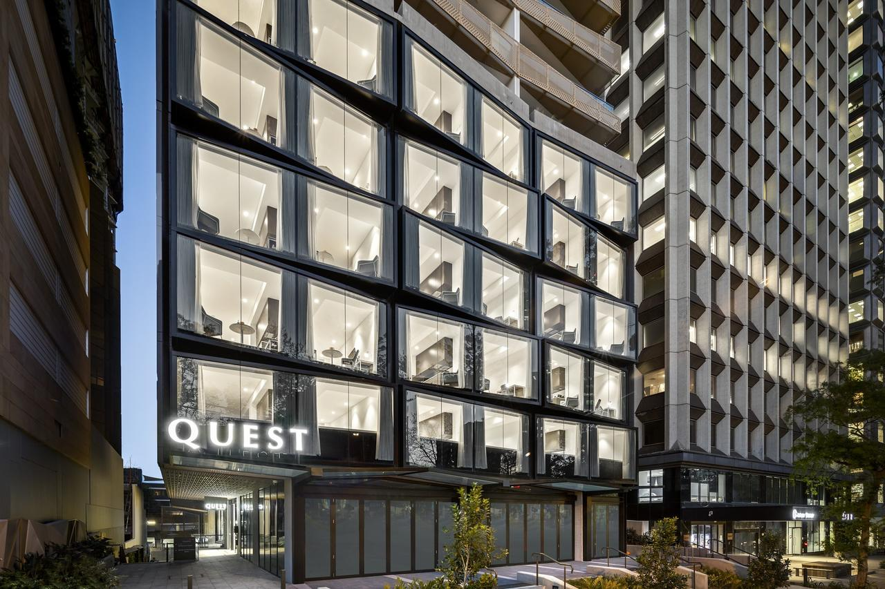 Quest North Sydney - Accommodation Melbourne