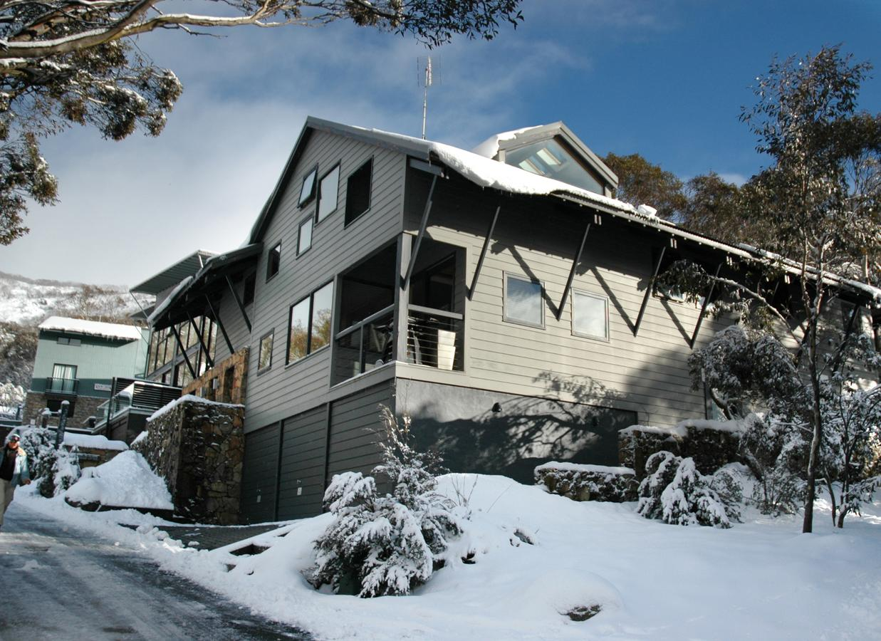 Ramshead Creek - Accommodation Melbourne