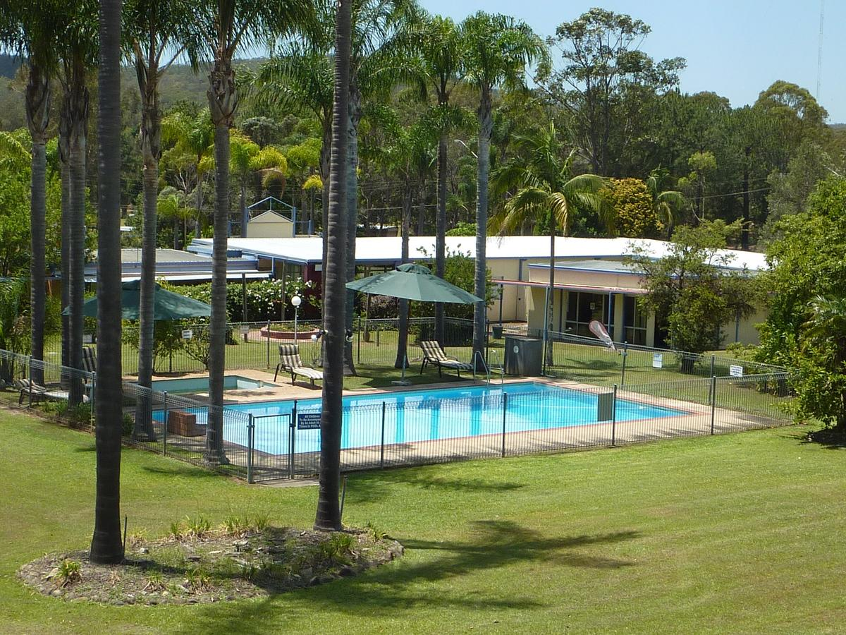 Kempsey Rose Motor Inn - Accommodation Melbourne