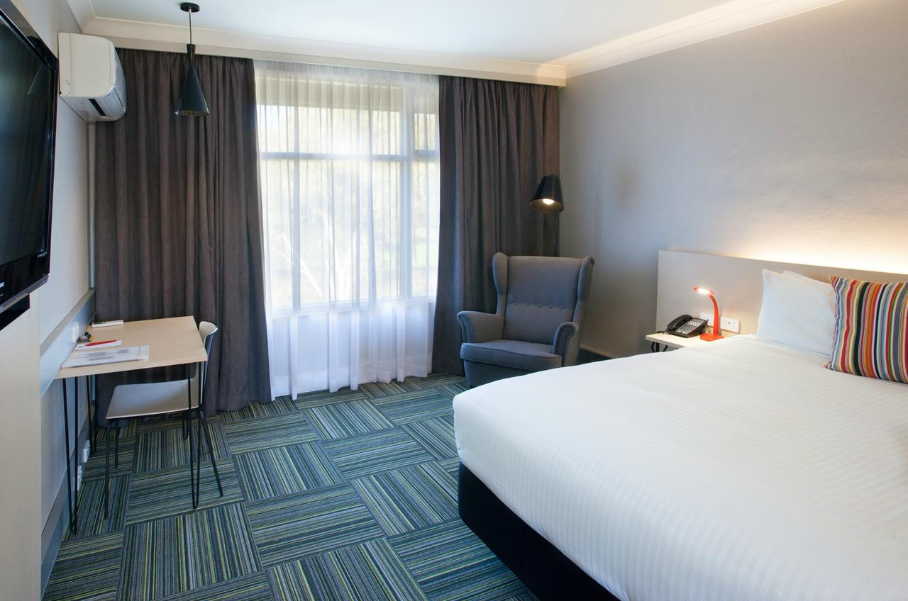 ibis Styles Tamworth - Accommodation Melbourne