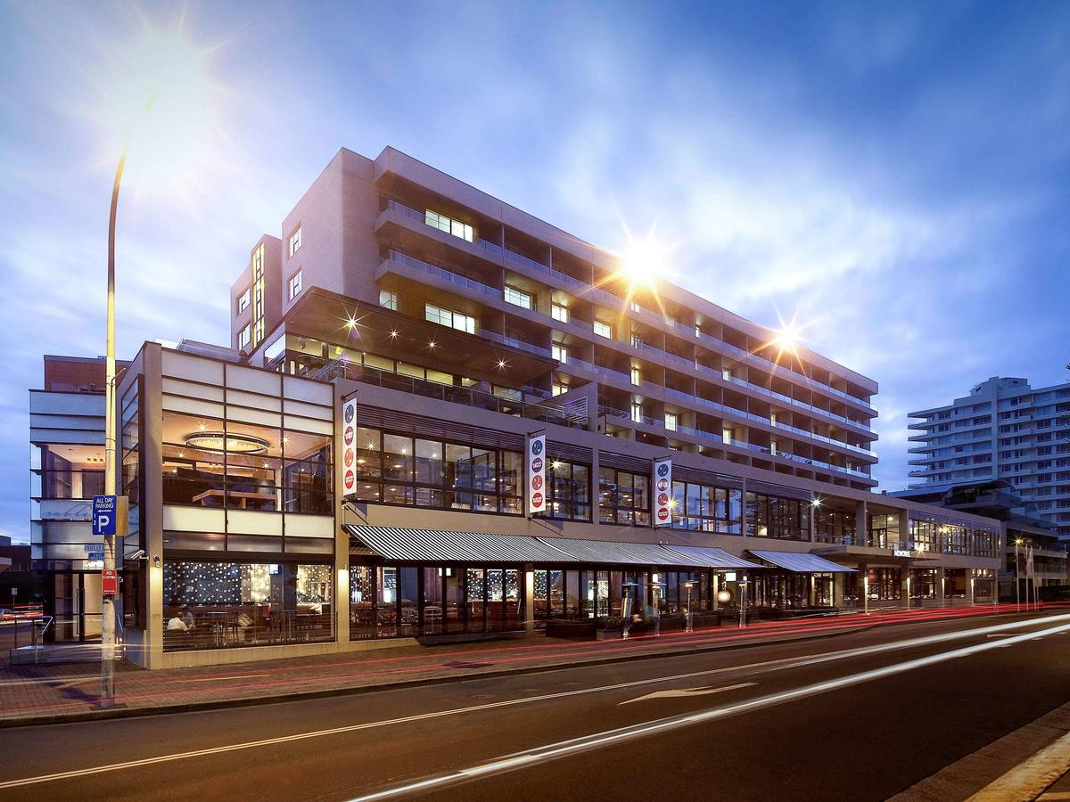 Novotel Sydney Manly Pacific - Accommodation Melbourne
