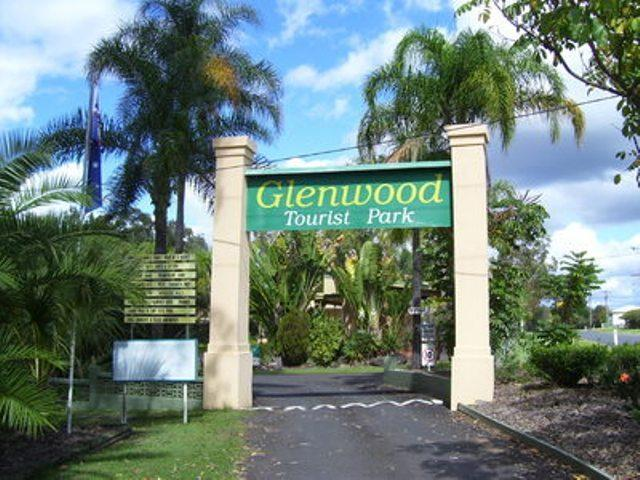 Glenwood Tourist Park  Motel - Accommodation Melbourne
