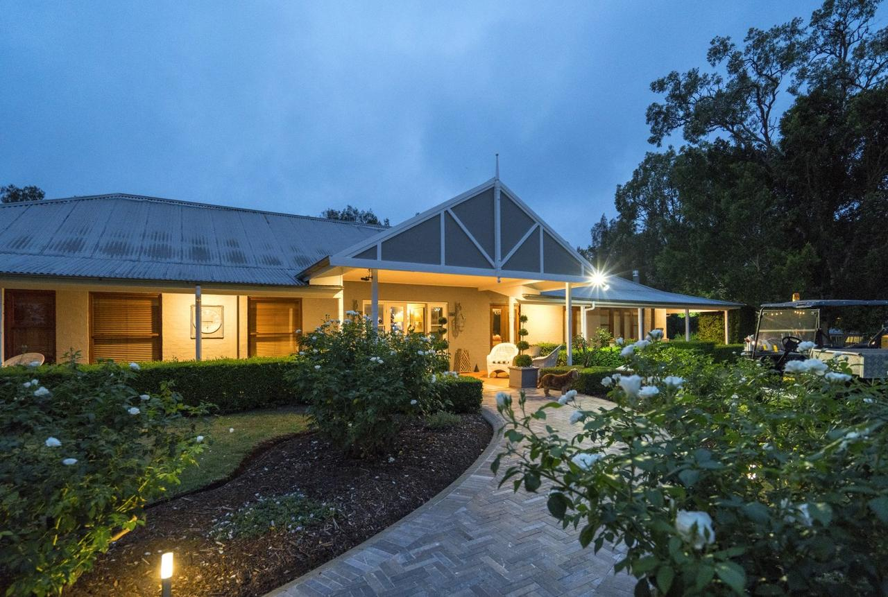 Thistle Hill Guesthouse - Accommodation Melbourne