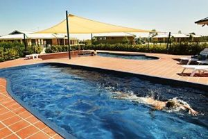 Potters Hotel Brewery Resort - Accommodation Melbourne