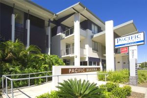Pacific Marina Apartments - Accommodation Melbourne