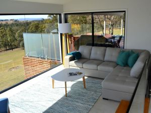 Wine Country Villas - Accommodation Melbourne
