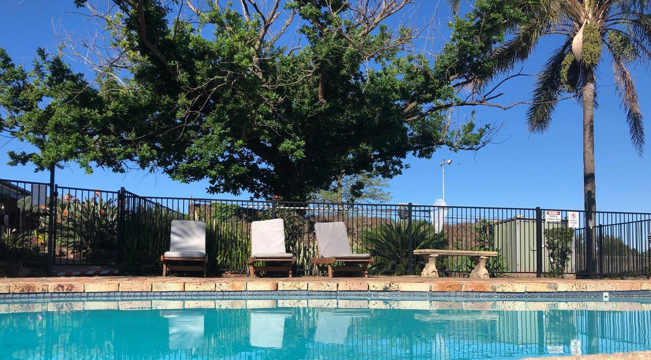 Hunter Morpeth Motel and Villa's - Accommodation Melbourne