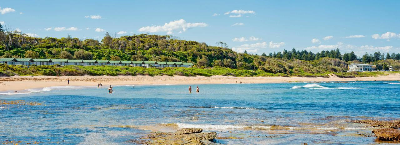 Blue Lagoon Beach Resort - Accommodation Melbourne