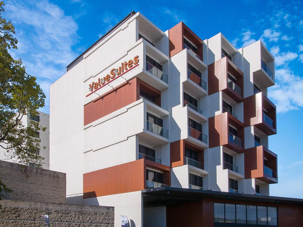 Value Suites Green Square - Accommodation Melbourne
