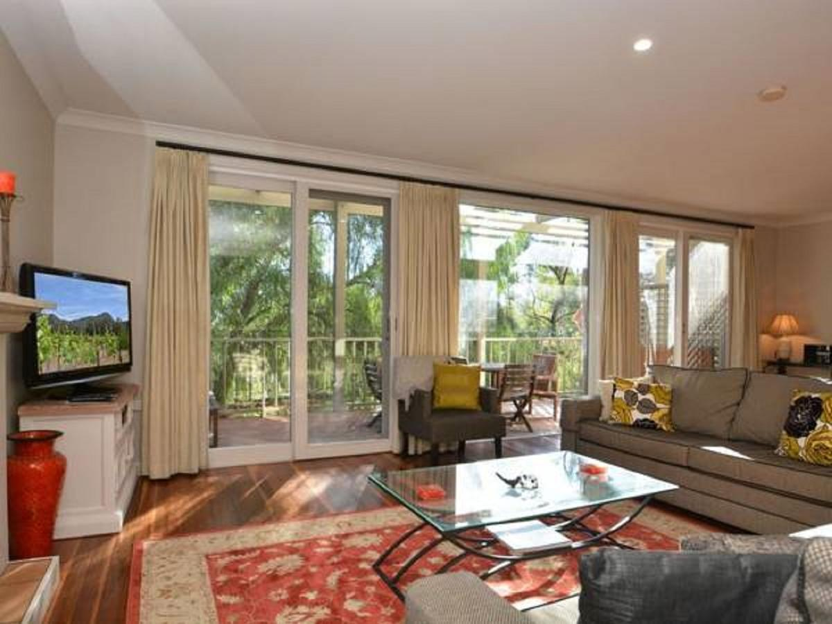 Villa Chianti located within Cypress Lakes - Accommodation Melbourne
