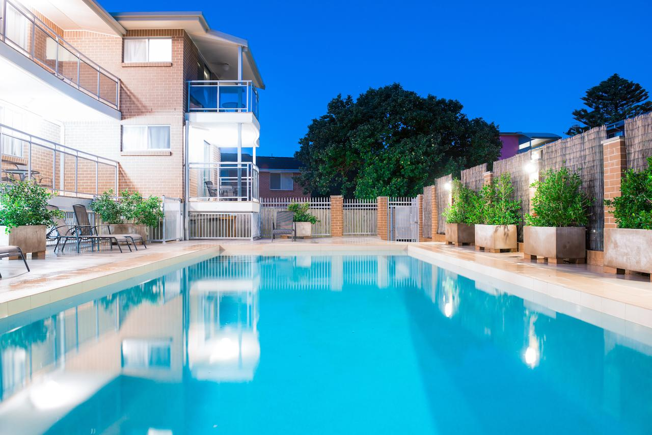 Copacabana Shores - Accommodation Melbourne