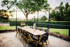 Bellingen Valley Lodge - Accommodation Melbourne