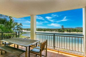 Sunrise Cove Holiday Apartments - Accommodation Melbourne