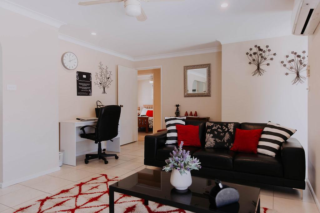 Central Wagga Self Catering Apartment - Accommodation Melbourne