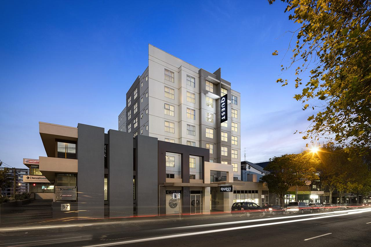Quest Wollongong - Accommodation Melbourne