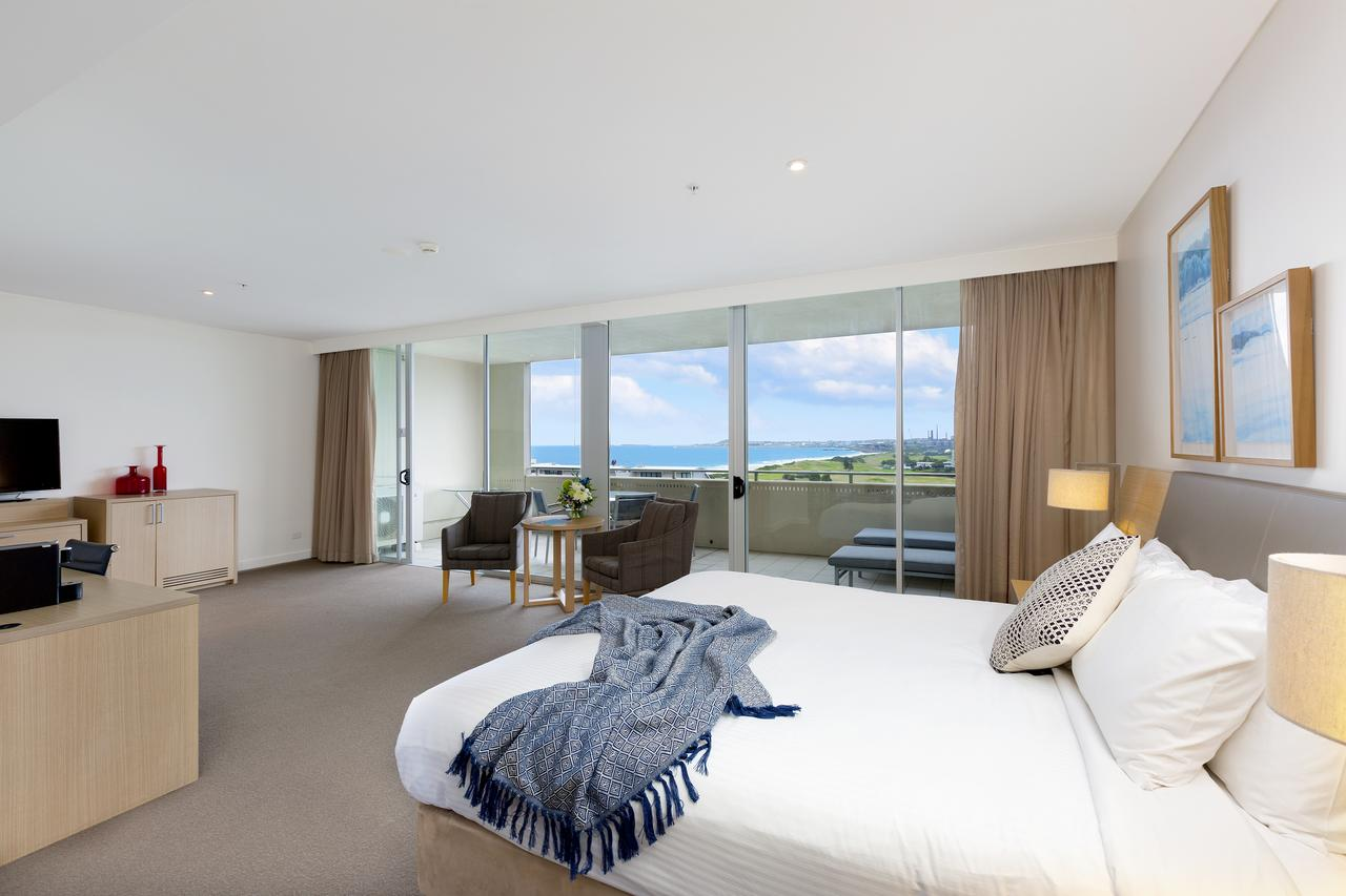 Sage Hotel Wollongong - Accommodation Melbourne