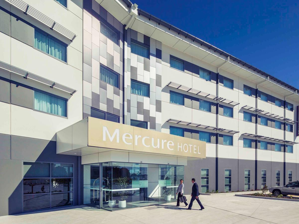 Mercure Newcastle Airport - Accommodation Melbourne