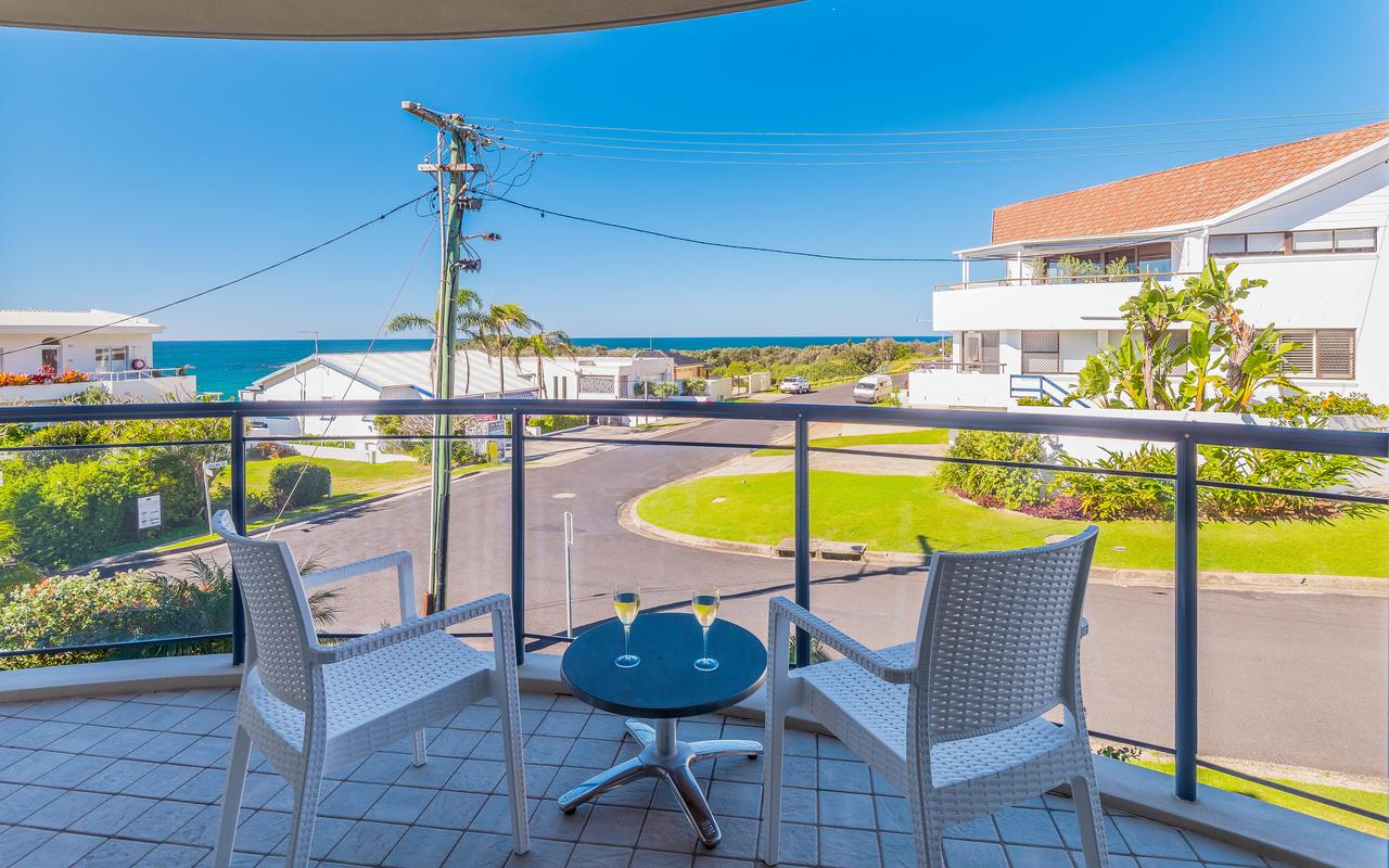 The Cove Yamba - Accommodation Melbourne