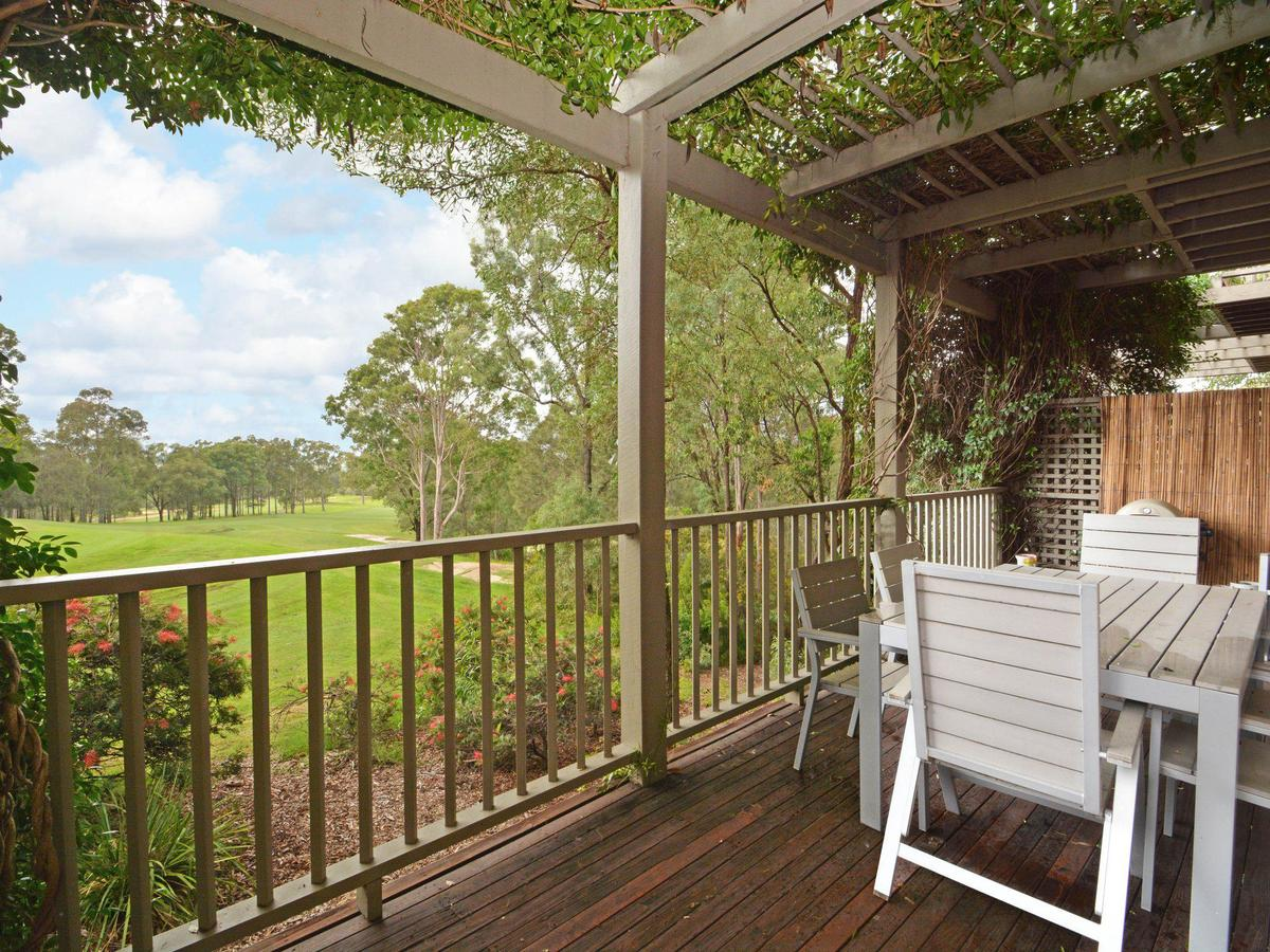 Villa Margarita located within Cypress Lakes - Accommodation Melbourne