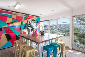 Mad Monkey Coogee Beach - Accommodation Melbourne