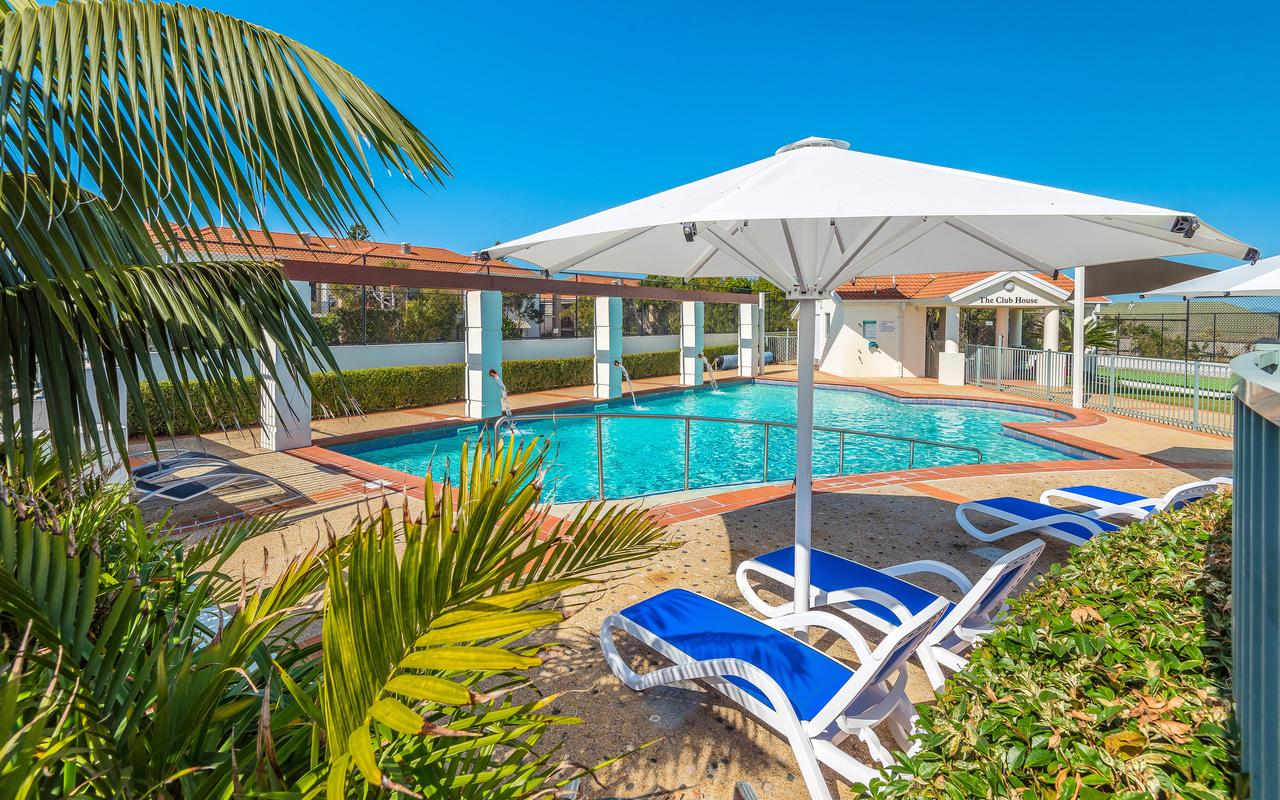 The Sands Resort at Yamba - Accommodation Melbourne